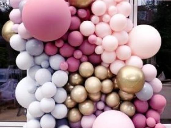 Clique Balloons